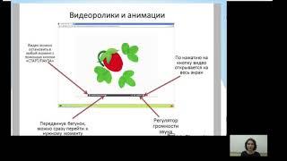 Использование электронных форм учебников на уроках в начальной школе