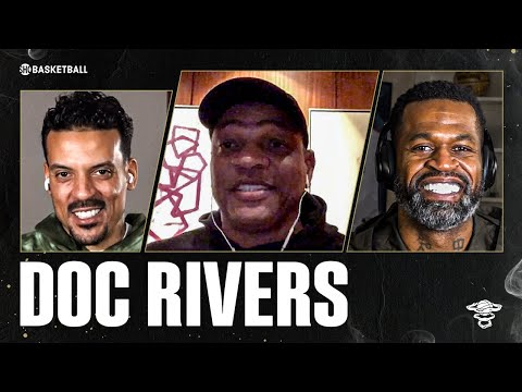 Doc Rivers | Ep 70 | ALL THE SMOKE Full Episode | SHOWTIME Basketball