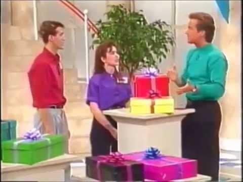 Shop Til You Drop 1993 TamiDavid vs. ErinDan