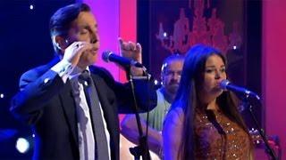 Christy and Kiera Dignam - This Time   Saturday Night with Miriam