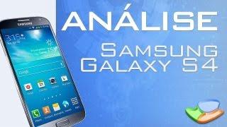 Samsung Galaxy S4 [Análise de Produto] - Tecmundo thumbnail