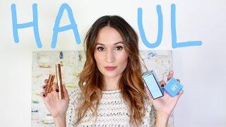 Haul & First Impressions: Sephora, Charlotte Tilbury / ttsandra thumbnail