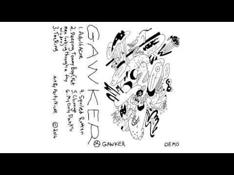 GAWKER - Demo 2016