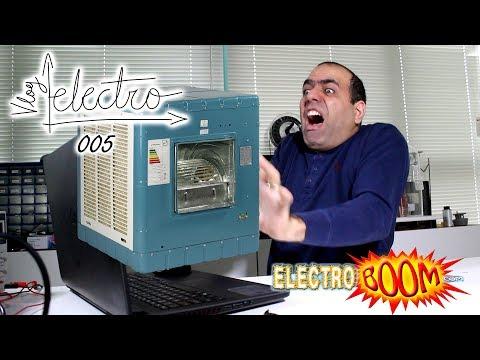 ElectroVLOG-005: Shocking Life Stories