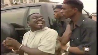 Mr Ibu Award Winning Comedy Movie Part 1 - 2018 Nigerian Comedy Movie Full HD