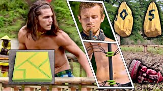 5 Times Survivor Players Hacked Challenges 5.0