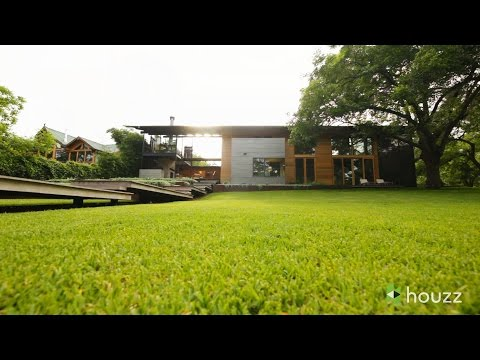 This Amazing Lake House Made a Couple's Dream Come True