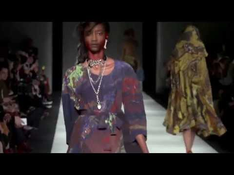 Vivienne Westwood Red Label - Autumn/Winter 2015-16 - London Fashion Week