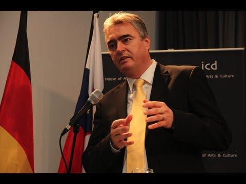 Milan Zver, Former Minister of Education of Slovenia
