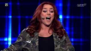 Kilerskie karaoke   Ewa Farna - Rolling In The Deep by Adele