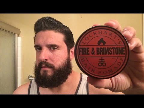 Lockharts Fire and Brimstone Heavy Review