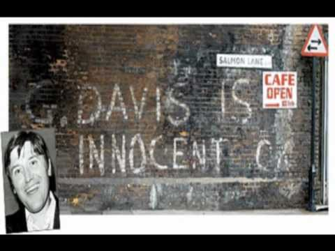 Sham 69 - George Davis is innocent