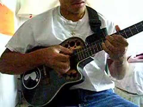 Opihi Pickers - Old Fashion Touch (Solo)