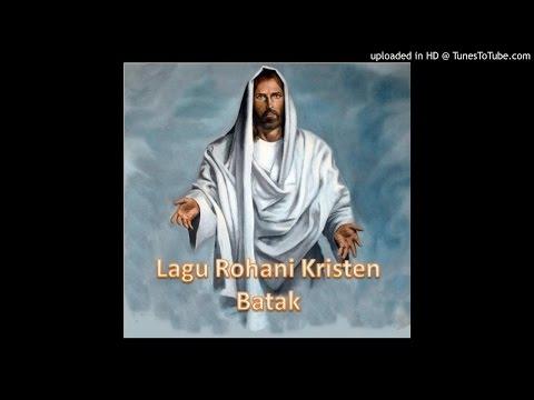 Lagu Rohani Kristen Batak - Dison Adong Huboan Tuhan
