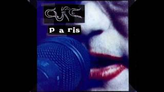 The Cure-At Night / Paris