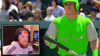 This Guys Jerseys Were.. MLB The Show 18 | Diamond Dynasty