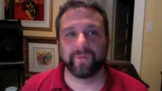 Days Video Blog 3