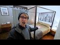 Fancy FREE Hotel Room   Vlog #23