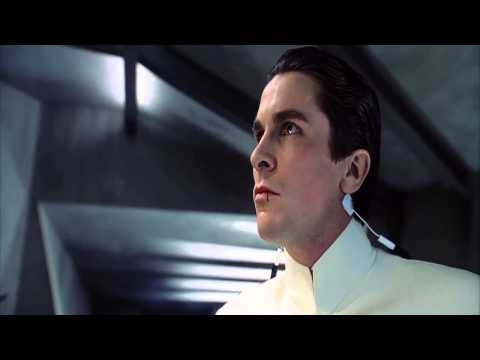 Equilibrium (2002) Not Without Incident
