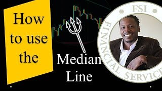 Trade Forex with the Median Line Tool (Andrew's pitchfork)
