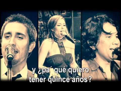 Alex, Jorge Y Lena - Si Ya No Tengo Tu Corazón (Official CantoYo Video)