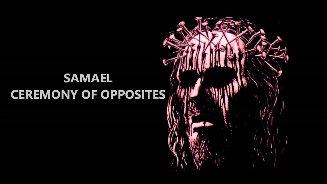 cd samael ceremony of opposites