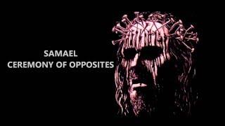 Samael - Ceremony of opposites FULL ALBUM