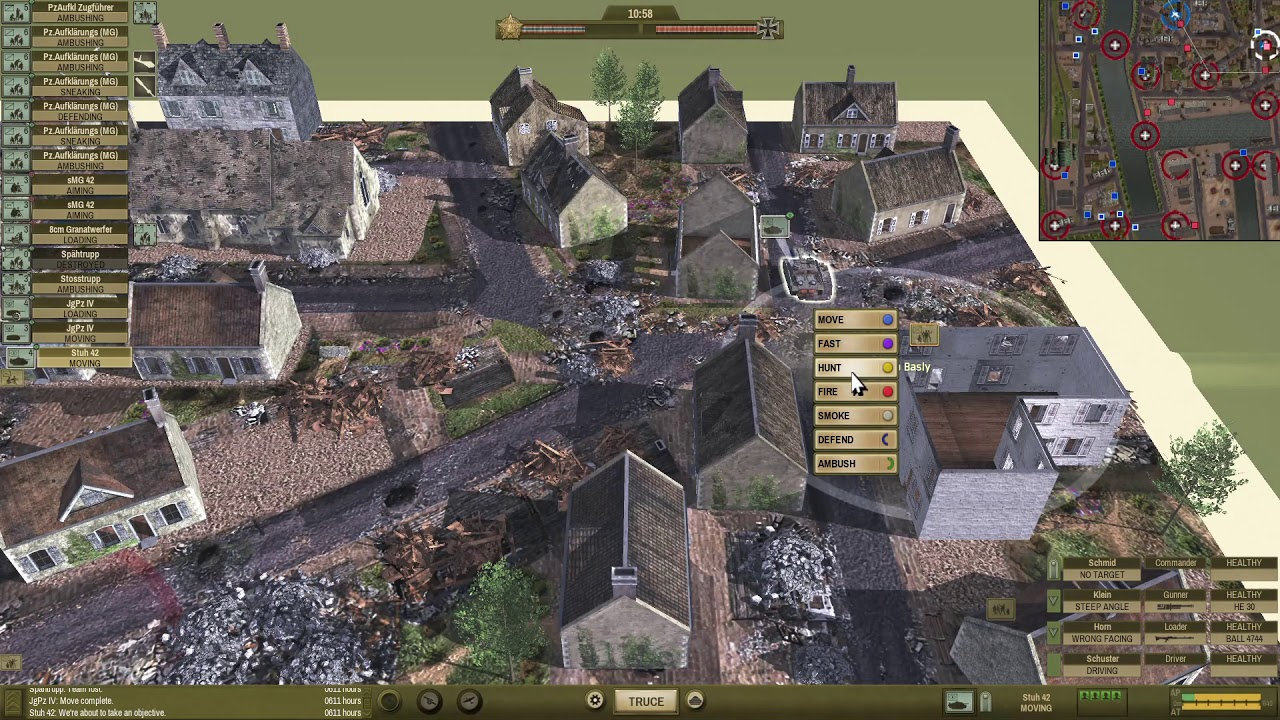 Close Combat TBF – Veteran – Normandy chapter 1.02