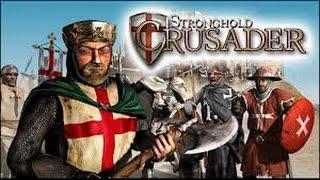 تحميل لعبة صلاح الدين 1 stronghold crusader كامله من ميديا فاير
