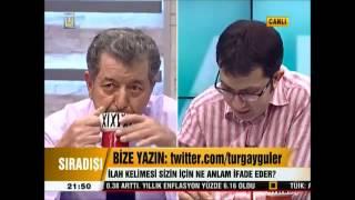 Ülke Tv Sıradışı Konuk  Hamdi Kalyoncu 04 01 2013   YouTube