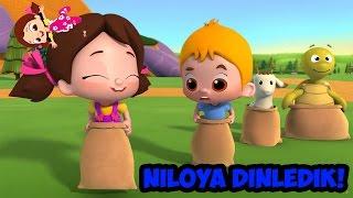 Niloya Şarkıları Dinledik!
