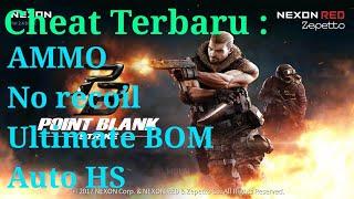 Update Cheat Point Blank Strike VIP Terbaru 2018