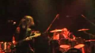 "Our Uriah Heep tribute band ""Kouriah Soup"" on Nov. 24, 2007 at Bott..."