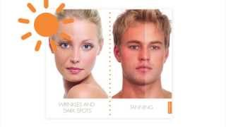 USP Solutions Sun Damage CARD -  UV Awareness Thumbnail