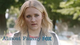 Roxy Asks For Permission To Be Coach  Season 1 Ep 4  ALMOST FAMILY