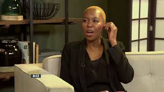 Expresso interviews Author, Sisonke Msimang's on her Latest Book