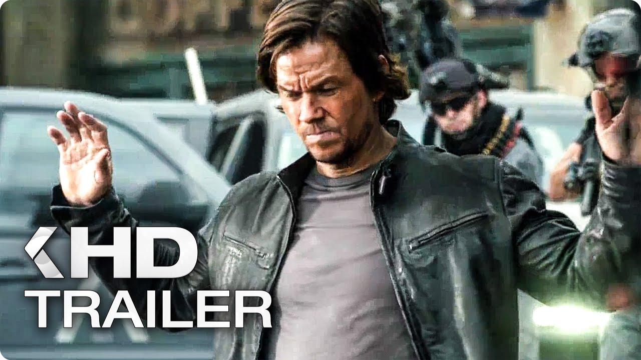"TRANSFORMERS 5: The Last Knight ""3D"" Featurette & Trailer (2017)"