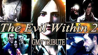 The Evil Within 2 Tribute