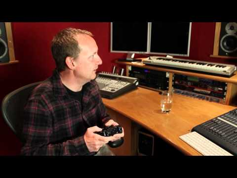 """Chime Super Deluxe """"Paul Hartnoll Interview"""" Video"""