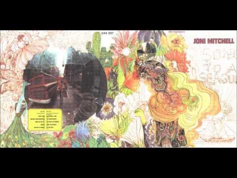 Joni Mitchell - I Had A King