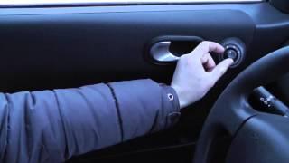 Рено Меган (седан) - авто обзор
