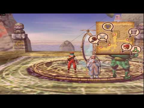 .hack//INFECTION Part10: Another protected area; Virus core hunting