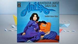 Sedikit Rasa Cinta - Anita Sarawak (Official Audio)