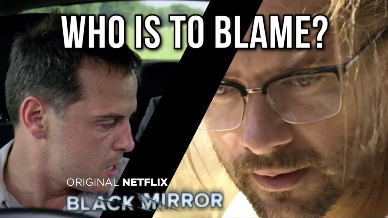 Black Mirror Season 5 Episode 2: Philosophy | Assigning Blame To  Individuals, Corporations