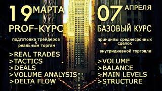WALL STREET on-line 14.03.2014 итоги контракта