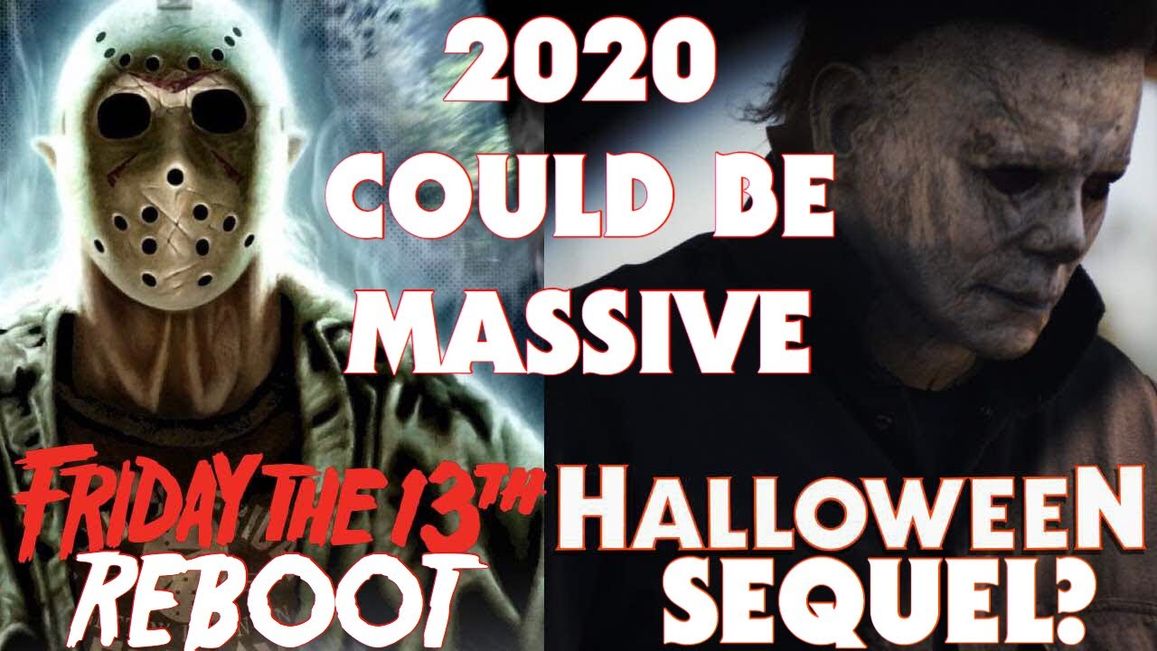 Halloween 2020 Getting A Sequel Halloween (2018) Sequel/Friday the 13th Reboot TALK (2020 could be