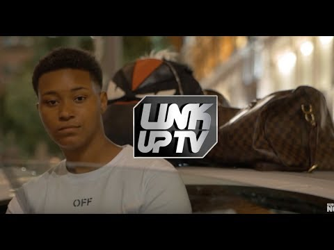 6ix - Tarantino [Music Video] @6ix_10k | Link Up TV