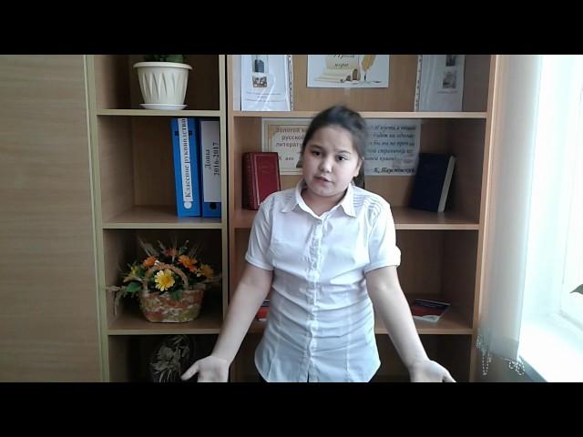 Изображение предпросмотра прочтения – АлександраДмитриева читает произведение «Ворона и Лисица» И.А.Крылова