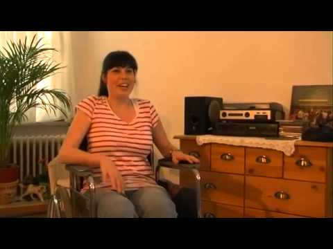 Handicapped Love Clip 2 Film by Hugo Fortis - YouTube