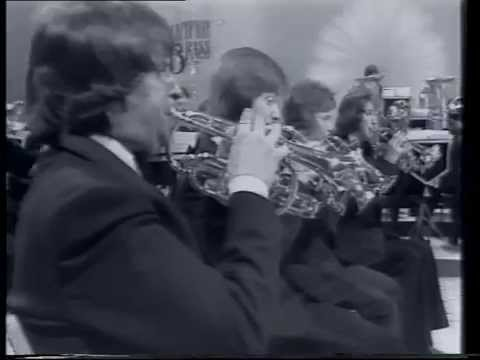 Three Preludes for Brass Quintet by Eric Malmquist Mvt. 2 Essay